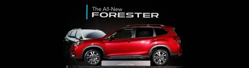 2019forester
